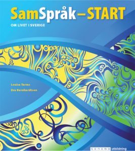 Bok: SamSpråk START